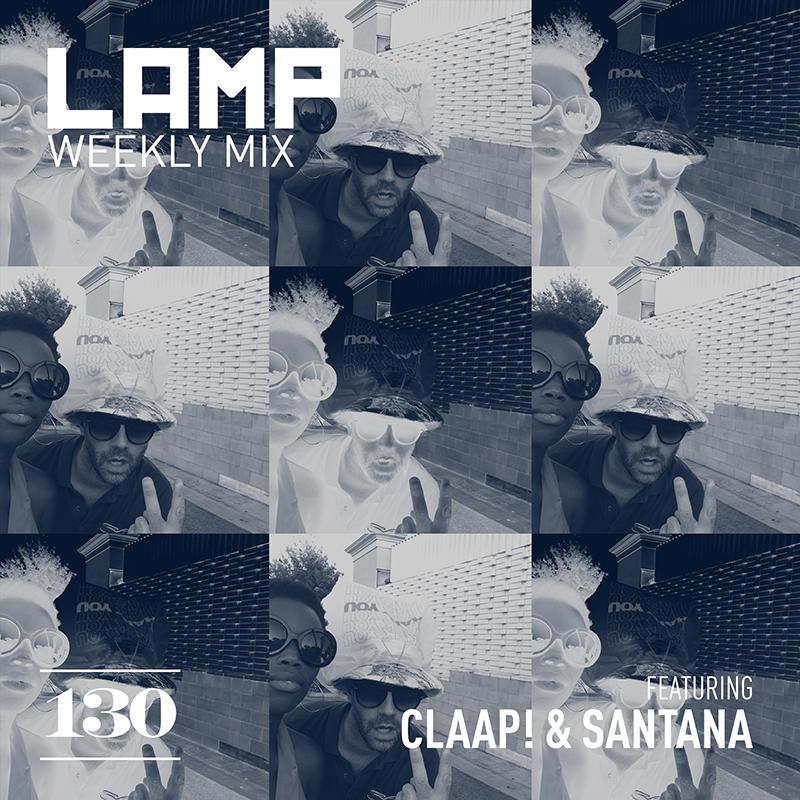 Claaptape #17
