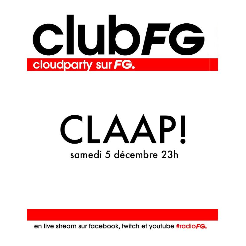 Claaptape #27